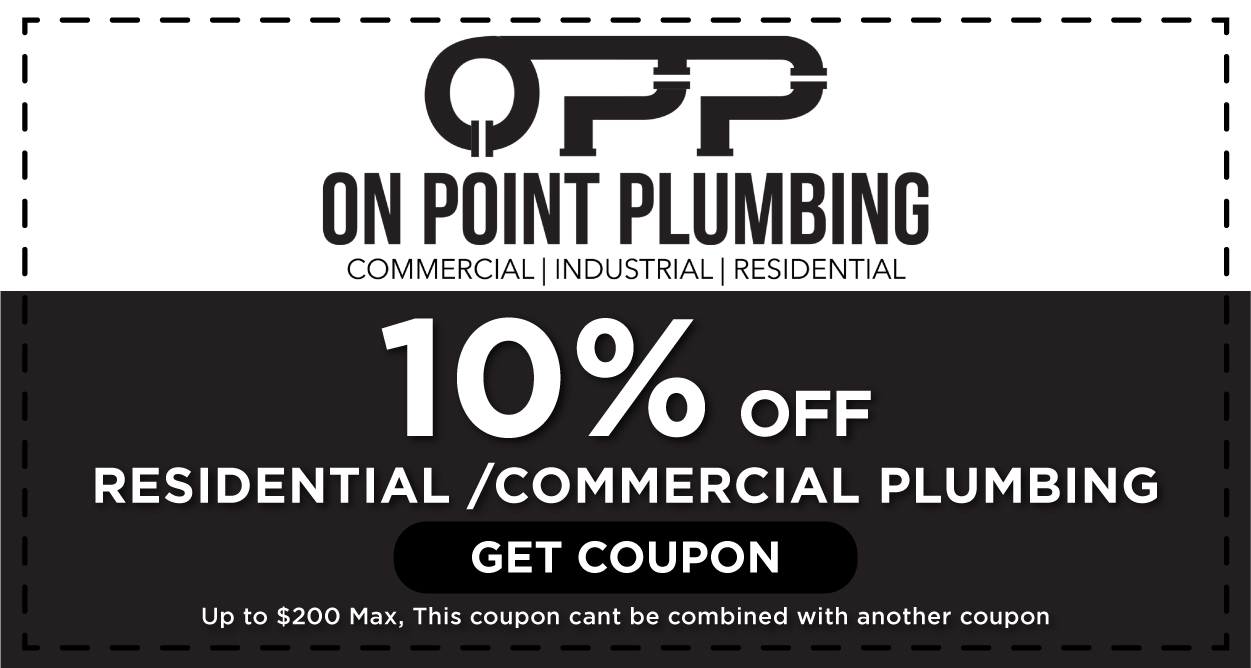 Commercial Industrial Residential Coupon Houston